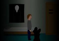 игры майнкрафт убийца джефф