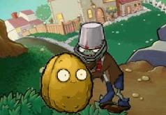 Игры огород зомби