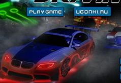 Игры гонки на время ночью