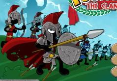 Игры Тилонианс Клановые войны