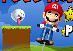 Игры Марио джампер