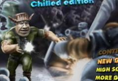 Игры Иван против Мутантов