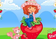 игры собирать ягоды