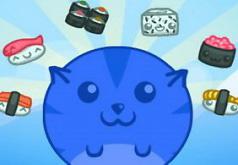 игры суши кот игра на весь экран