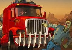 игра где надо давить зомби