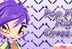 игры поппикси мультики
