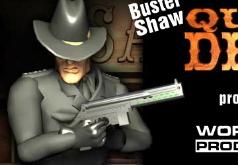 Игры Ковбойская стрелялка