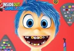 Игры Зубные проблемы Джой