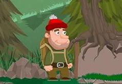 альпинист флеш игра