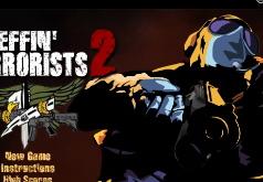 игры на двоих против террористов