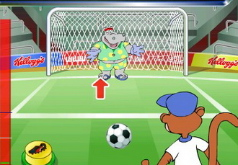 Игры cocos penalty shoot out
