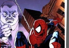игры человек паук герои и злодеи 2