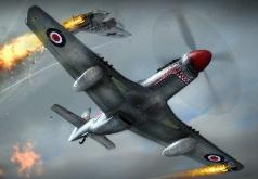 Игра Воздушные Воины