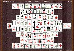 игры большой расклад маджонга