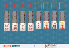 игры пасьянс сложный