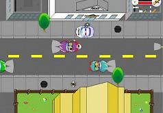 Игры полиция гта