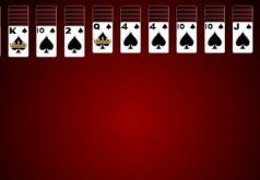 Игры Чемпионский пасьянс Паук