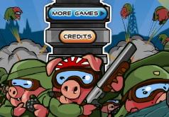 игры военные свиньи