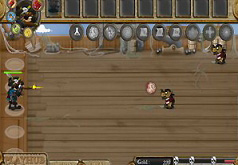 Игры тилонийские пираты
