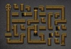 игры головоломки трубы