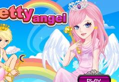 Игры Милые ангелочки