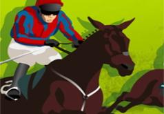 игры для девочек уход за лошадьми и скачки