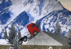 Игры Truck Trial Winter