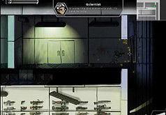 игры герои ударного отряда на весь экран