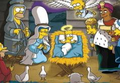 Игра Симпсоны Охотник за сокровищами