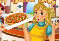 игры твоя пиццерия