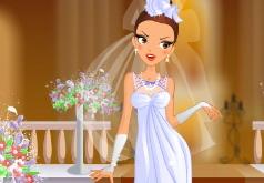 игры помоги невесте подобрать наряд