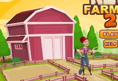 Игры Маленькая фермерша часть 2