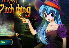 обучение ведьмы игра