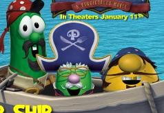 игры огурцы пираты