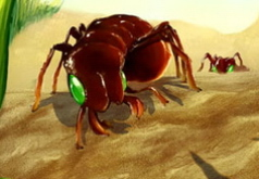 игры майские жуки