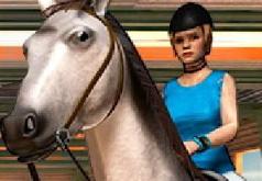 игры симулятор лошади 3д
