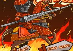 Игры Крепость Гвардиан 2
