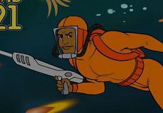 игры стрелялки под водой