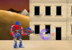 игры трансформеры прайм разрушители