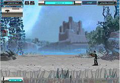 игры космический рейнджер на планете зомби