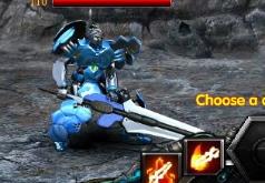 Игра Ультрачеловек и Звездный бог