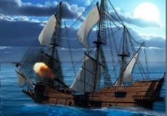 Игры Galleon Fight 2