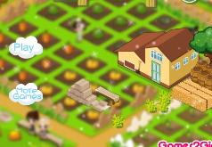 игры ферма строить дома