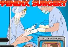 игры виртуальная хирургия аппендицит