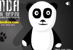 Игры панда тактический снайпер