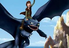 игры как приручить дракона 2 школа драконов