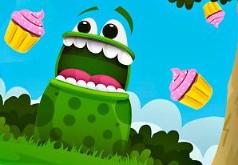 Игры Кексы лягушки