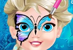 игры бабочка маленькой