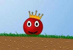 Игра Приключения красного шара 2