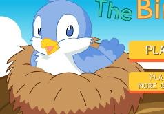 игра найди птицу